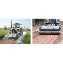 Estabilizadores de suelo