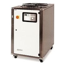 Refrigeradores de agua de alto rendimiento