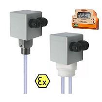 Detector de nivel capacitivo