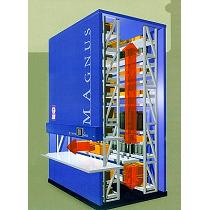 Sistema de almacenaje