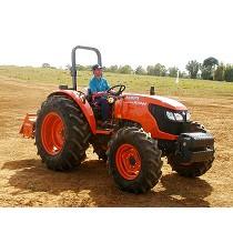 Tractores de bajo consumo