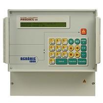 Controladores de fertirrigación