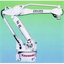 Robot de paletizado