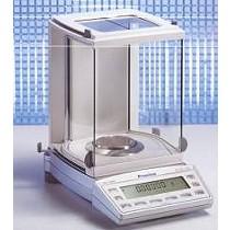 Balanza de precisión