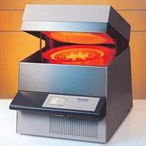 Sistema automático de incineración y secado