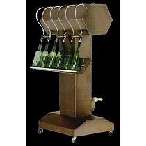 Llenadoras de botellas