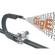 Cable para cadenas portacables