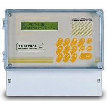 Controladores de parámetros ambientales