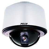 Sistema de posicionamiento de cámara / domo IP