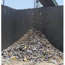 Producción de combustibles valorando económicamente el residuo