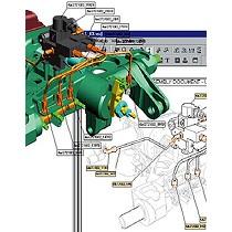 Versión actualizada del software de visualización de 3D