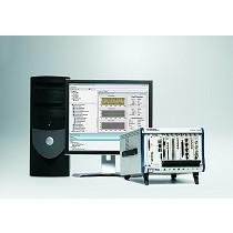 Software para la creación de soluciones fiables de pruebas y medidas