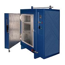 Estufas y hornos para laboratorio