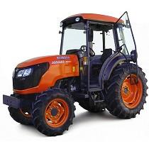 Tractores viñedos / fruteros