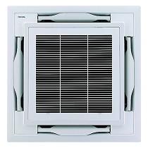 Cassete de climatización