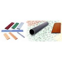 Compuestos de PVC rígido para extrusión