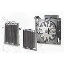 Intercambiadores de calor combinados
