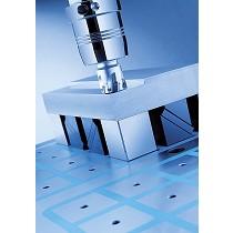 Sistema de sujeción magnética