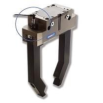 Sistema analógico de medición de posicionamiento