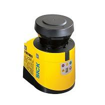 Escáner de seguridad láser