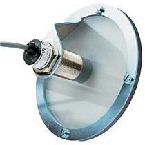 Detector capacitivo de sólidos