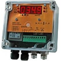 Manómetro diferencial digital