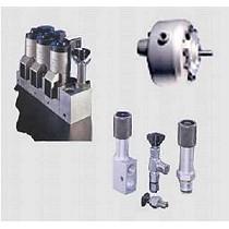 Centrales hidráulicas compactas y bombas hidráulicas