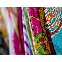 Innovador proyecto de textiles inteligentes