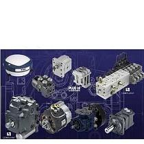 Motores y bombas hidráulicas