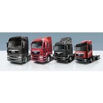 Configurador de camiones