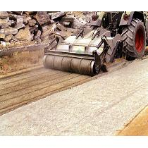 Estabilizadoras de suelo