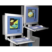 Hardware para la fabricación sin documentos