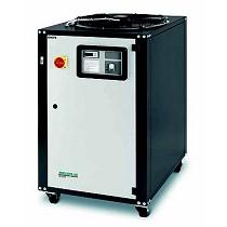 Refrigeradores m�viles de agua