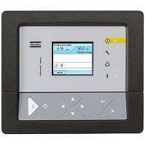 Controladores para compresores de tornillo