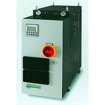 Atemperadores de agua a presión
