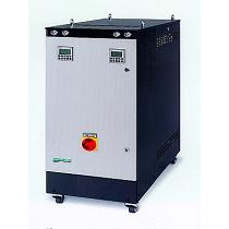Atemperadores para aceite calorífico