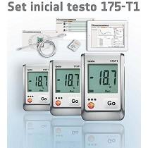 Data logger para la temperatura y humedad