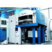 Impresora offset de pliegos digital
