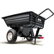 Garden trailer
