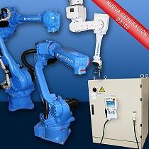 Controlador para robots
