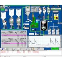 Sistemas de control de dosificación y pesada