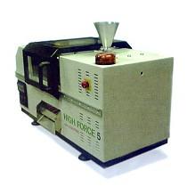 Mini inyectora eléctrica