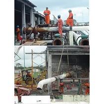 Asistencia técnica en la construcción