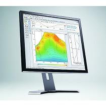 Software interactivo de gestión, análisis, visualización y presentación de informes