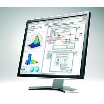 Software de control de instrumentos