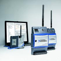 Plataforma para redes inalámbricas de sensores WSN