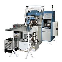 Fresadora CNC de barras