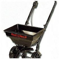 Fertiliser spreaders Manual