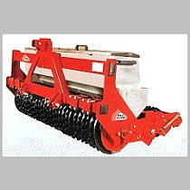 Sowing machines With stick