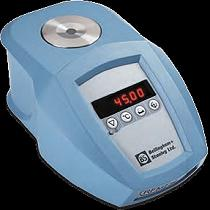 Refractómetros